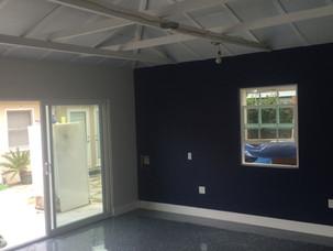AFTER - Brentwood Garage Remodel