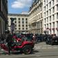 Motorrad Demo 2021