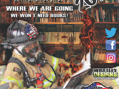 The Great Florida Fire School