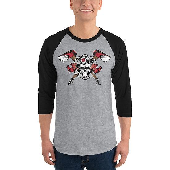 SUAT 3/4 Sleeve Shirt