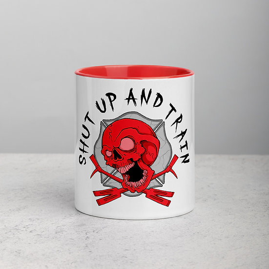 SUAT Coffee Mug