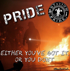 Where Does Pride Grow?