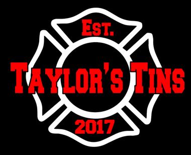 REVIEW -Taylor's Tins