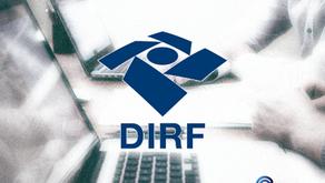 DIRF 2018 - Prazo, limite e multa