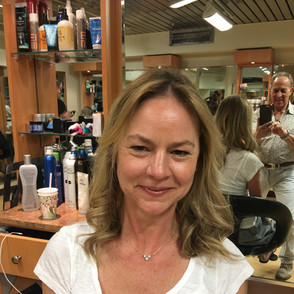Bruce - Hair Extension & Highlights (Before)