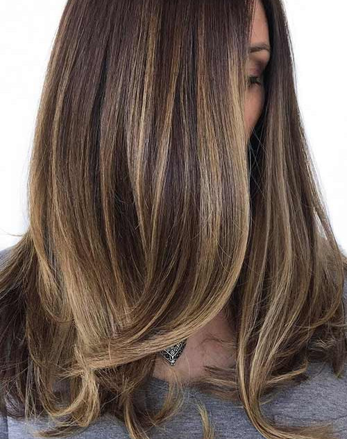 "Highlights are great for mimicking the beautiful light strands that are associated with ""sun kissed"" hair. When applied to dirty blonde or mousy brown hair, highlights transform these colors into shades that are rich, beautiful and alluring.  Partial Highlights       Price: from $100  I use partial highlights to draw attention to certain features, accentuate a style, or create a new look for a simple cut.    Full Highlights      Price: from $150  With full highlights, I evenly highlight your entire head to break up color that may be too flat or one-dimensional. I often apply highlights in two or more different shades – either with shades lighter than the base color (and one shade lighter than the other) or with one shade being lighter and one darker than the base color. The latter style of highlighting is called ""dimensional coloring"" and is used to produce a more natural and pleasing look.  Lowlights are similar to highlights. Instead of removing color to create lighter strands that highlight the hair, I use color to create darker strands that add warmth to the hair. Lowlights are a great option for many with salt and pepper gray hair and want to put a bit more ""pepper"" back into the hair.  To maintain a full head of highlights or lowlights, crown re-growth should be re-touched in one or two 4-6 week interval visits, with a return for a full head. Another option is to have the full head followed by a half-head about 3 months later and then a full head 3 months after that."
