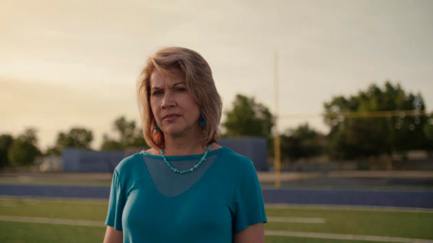 """Albuquerque resident Jennifer Weiss-Burke appears in the documentary """"Gateway,"""" which examines the opioid epidemic. (Courtesy of Gateway Film)"""