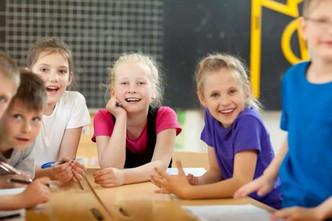 Подготовка к школе для детей от5,5 до 6,5 лет
