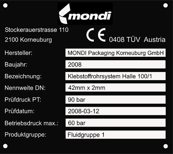 Kennzeichnungsschild_Alu schwarz_130x120