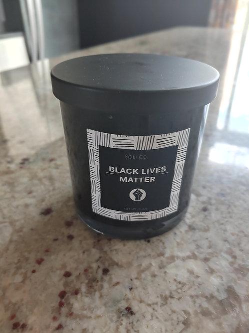 #BlackLivesMatter Luxury Candle (9 oz.)