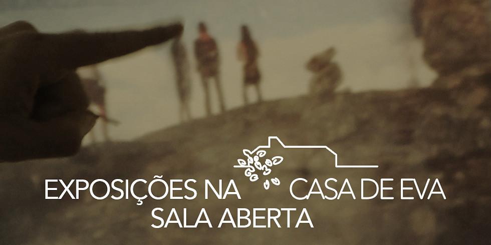 "Campanha ""Sala de Eva Aberta"" CATARSE 2020"