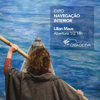 Exposição: Navegação Interior