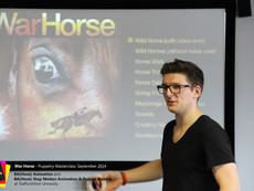 War Horse Workshop