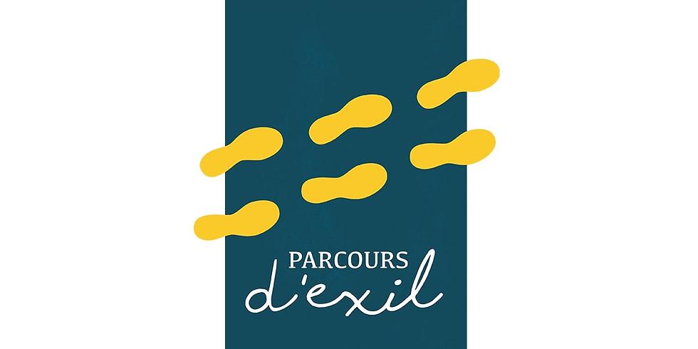 Ile de France - Parcours d'Exil -