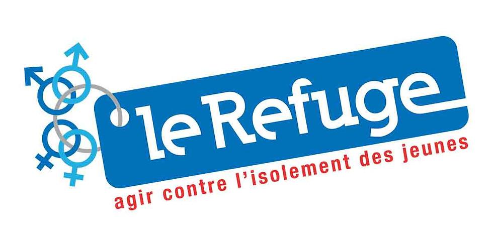 Lille - Le Refuge - Mai