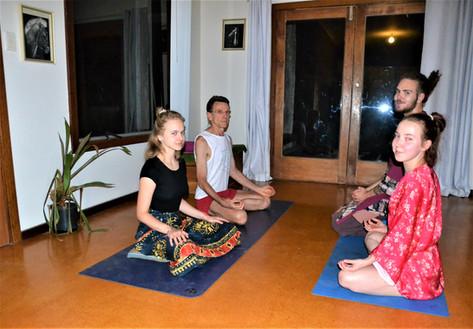 zen buddha meditation