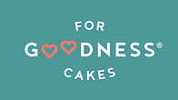 For Goodness Cakes logo.png