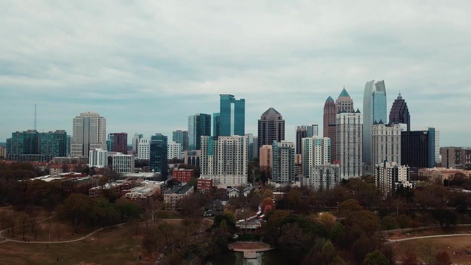 Atlanta Drone Reel