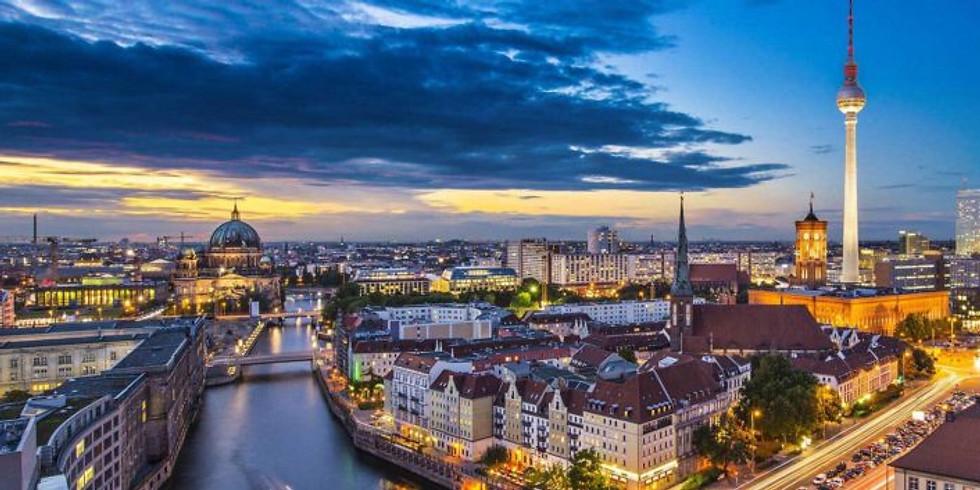 42st International EPTA Conference 2020