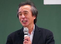 連続講座 いま、この国のメディアを考える【第2回 TVキャスターが見た日本の政治】