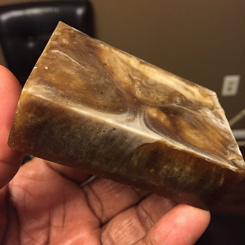 Men's Brown Sugar Soap