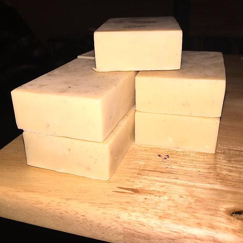Lemon Shea Soap
