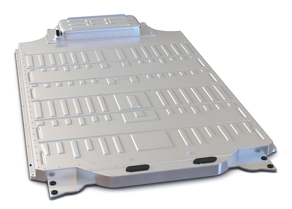 Battery pack for Electric Vehicles