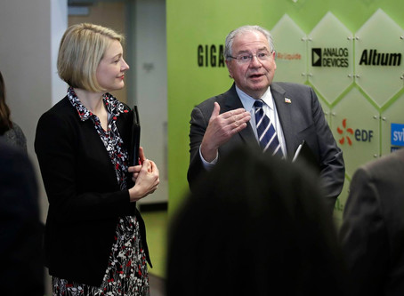 Utility deal represents important vindication for Greentown Labs