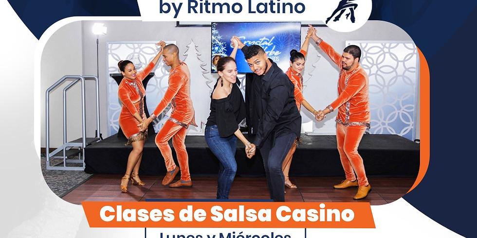Baila con Flow by RitmoLatino