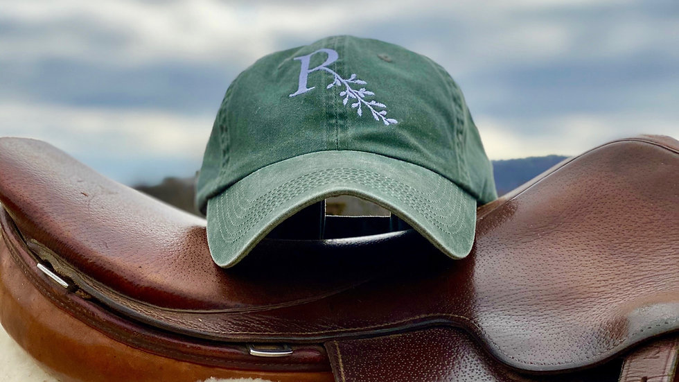 Rock Branch Hat