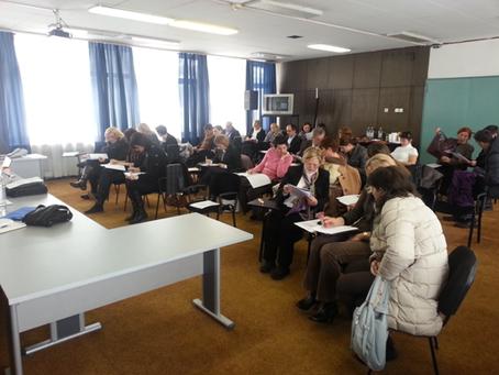"""Seminar """"Transparentnost javne službe i odnosi sa javnošću"""""""
