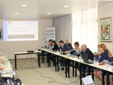 Osmo stručno savjetovanje tužilaca u Bosni i Hercegovini