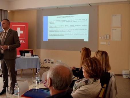XI Stručno savjetovanje tužilaca u Bosni i Hercegovini