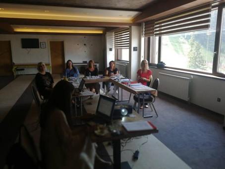 Izrada Pravilnika o referalnom mehanizmu podrške djeci (učenicima) u riziku u školama KS