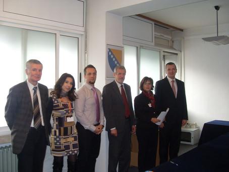 ADS Federacije BiH potpisala Sporazum o suradnji sa CPRC