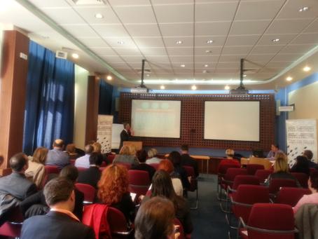 """Seminar """"Procjena oblasti i radnih mjesta u pogledu rizika za korupciju"""""""