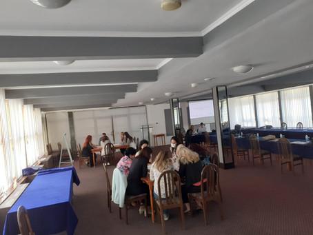 """Održana druga radionica u Trebinju: """"Porodice u riziku - kako voditi slučaj..."""""""