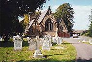 Memorials in Burton on Trent