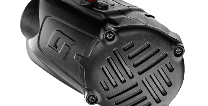 EPIC 3 Radio Direct Interface (RDI) Voice Amplifier