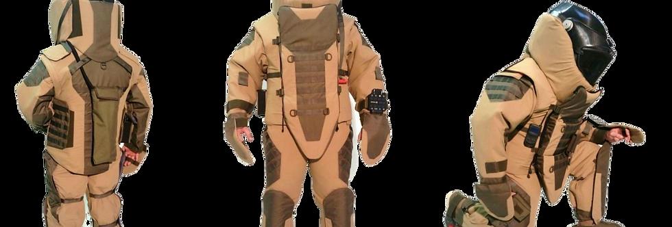 GARANT Bomb Suit SPS-15