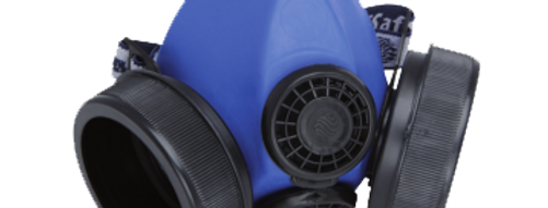 UniSafe RP462 HF Respirator