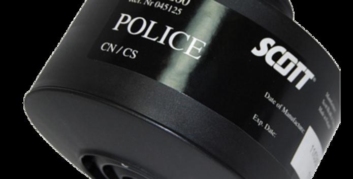 NBC 2200 POLICE CN/CS FILTER