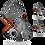 Thumbnail: SCOTT AVIVA Half Mask