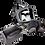 Thumbnail: SCOTT M98 FullFace Mask