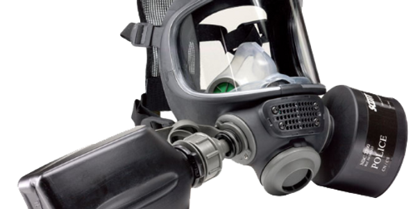 SCOTT M98 FullFace Mask