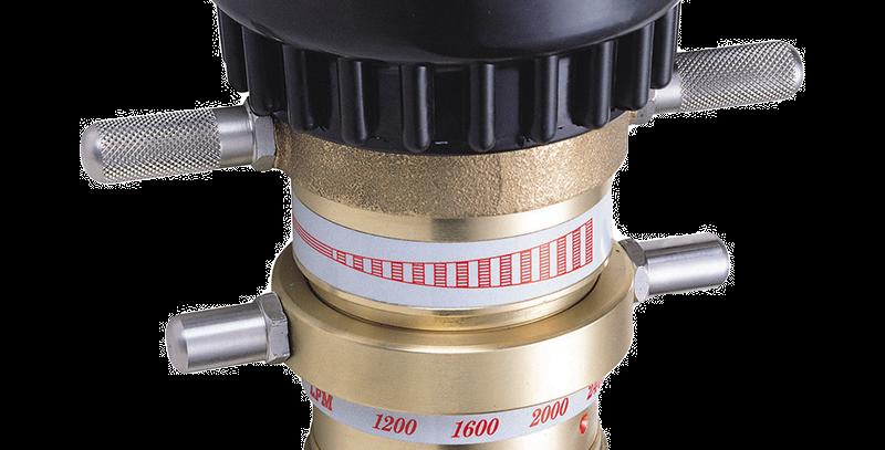 #846-BC Selectable Gallonage Monitor Nozzle
