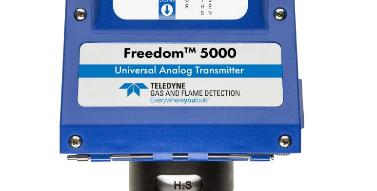 TELEDYNE Freedom 5000