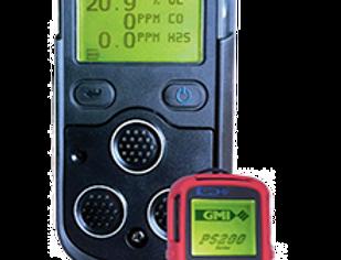 PS200 MultiGas Detector