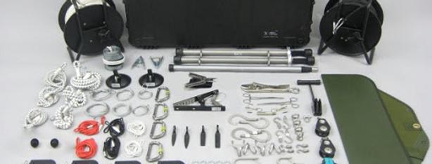 NIC  Sigma Hook & Line Kit