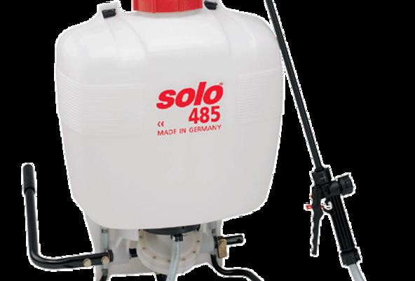 Solo 485 Bcakpack Sprayer 19 Liter